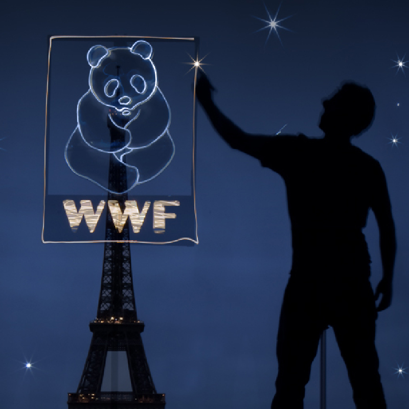2010_WWF EARTH HOUR